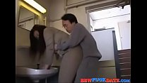 asian nurse fucked by patient