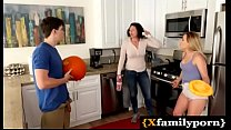 brother praked his step sis by putting his dick in pumpkin www.xfamilyporn.com