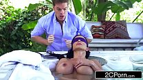 jewels jade gets pounded by son s friend in the jacuzzi