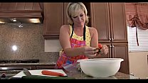 mature 50 year old mom fucks in the kitchen with her son s young friend. old and young. milf. more on this site sexxxil.com copy this link