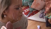 the ultimate amateur homemade facial collection.mp4